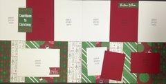 Countdown to Christmas Page Kit