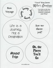 Travel Ring Quotes