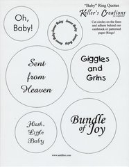 Baby Ring Quotes