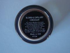 Concealer/Blemish & Capillary