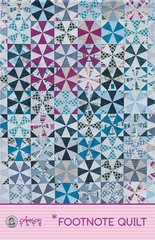 *Footnote Quilt with Heather Givans