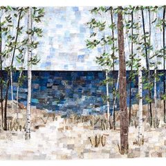 Landscape Art Quilts with Ann Loveless