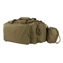 All-Purpose Professional Range Bag-Tan