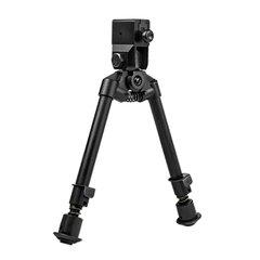 Deluxe AR15 Bayonet Lug Bipod w/Notched Legs