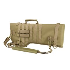Shotgun Scabbard - Tan