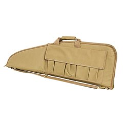 "Standard Rifle Case 38"" - Tan"
