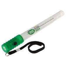 Reusable Glow Stick/Flashlight & Whistle