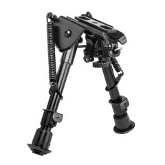 Deluxe Bipod - Compact Notched