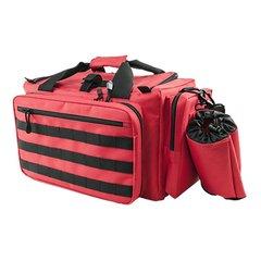 All-Purpose Standard Range Bag - Red w/Black Trim