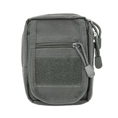 Small Utility Pouch - Urban Gray