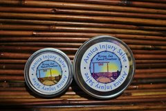 Arnica Injury Salve 1.5 oz