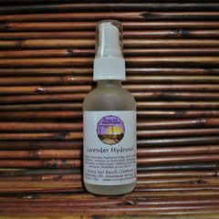 Organic Lavender Hydrosol For Pets