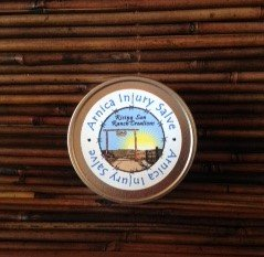 Arnica Injury Salve 3 oz