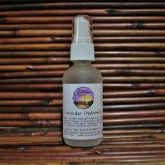 Organic Lavender Hydrosol
