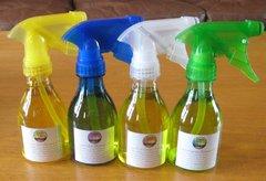 All Natural Shower Oil
