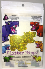 Holographic Tinsel Glitter! - Hay is for Horses