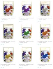 Holographic Glitter (Shape) - Bundle Pack!
