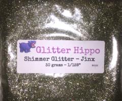 "Shimmer Glitter! - Jinx (1/128"")"