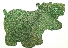 Glitter Blends! - Crocodile Rock
