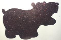 Shimmer Glitter! - Chocolate Cherry