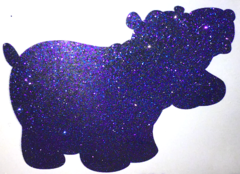 Glitter Blends! - Out of this World
