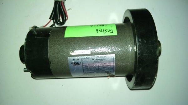 LifeFitness-T3/T5.5 Motor - REF #10206 - used