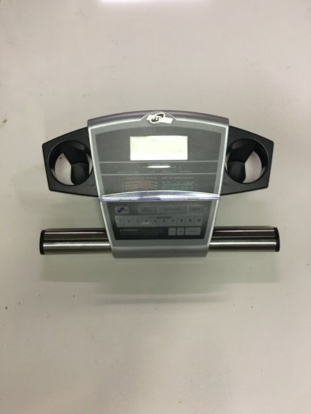 Nordic Track 910CXT Elliptical Console Ref# 10427- Used