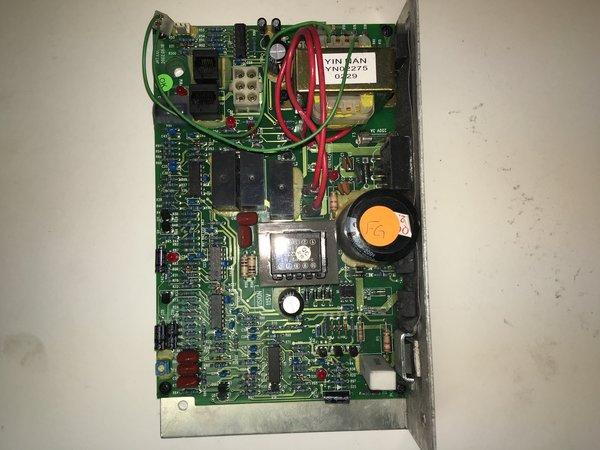 Vision Treadmill MCB Ref# 10129 -Used