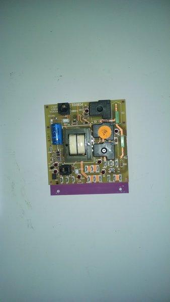 Misc MCB-Ref #10275-Used