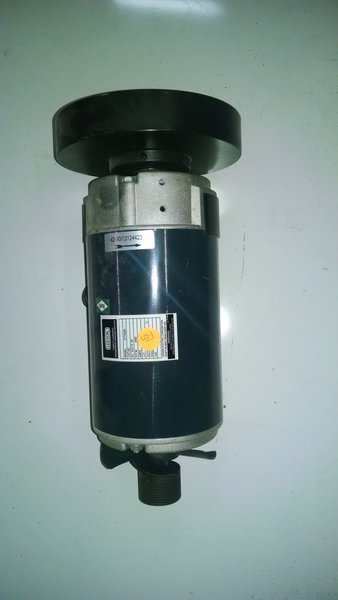 Misc Motor - REF #10221 - Used