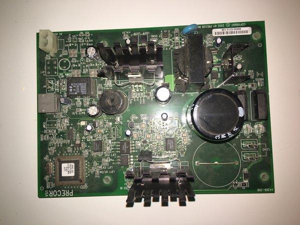 Precor EFX Copper Disc Brake PCB - Used - Ref#10064