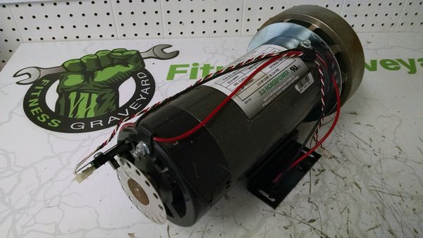 Pacemaster Gold Elite (*and other Pacemaster models)Drive Motor - REF # 10193 - Used