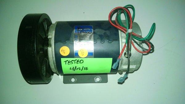 JHTNA Motor - REF # 10190 - Used
