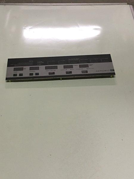 Aerobic AT1 Treadmill Console Ref# 10440- Used