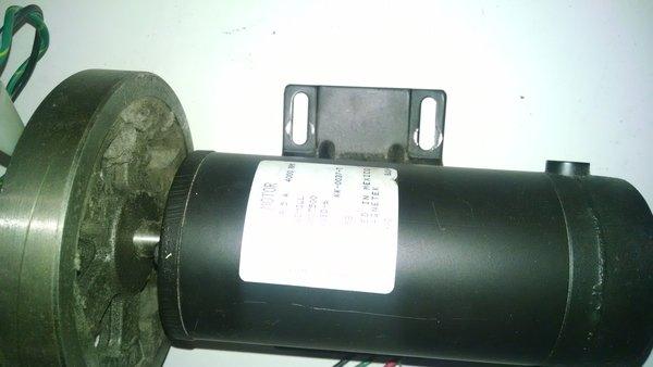 Vitamaster Misc Motor - REF #10225 - Used