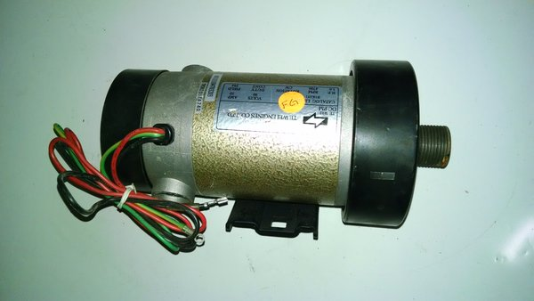 LifeSpan Motor - Ref #10251 - Used