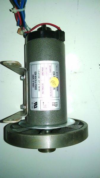 Icon Motor - Ref #10249 - Used