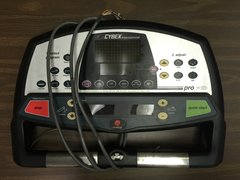 Cybex 520T Pro Console and Data Cable STL-1020