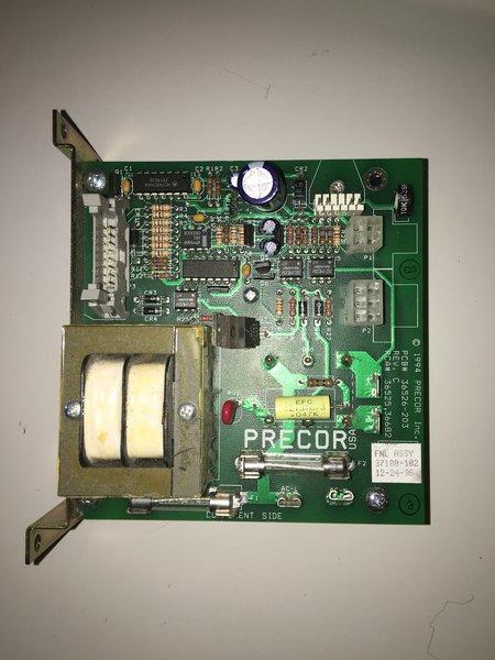 Precor MCB Ref# 10058 -Used