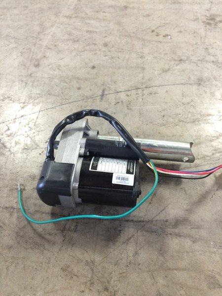 OK- JHNTA Incline Motor Ref# 90021- Used