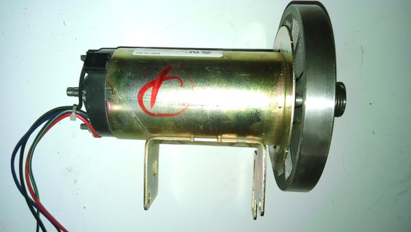 Icon Motor - Ref #10245 - Used