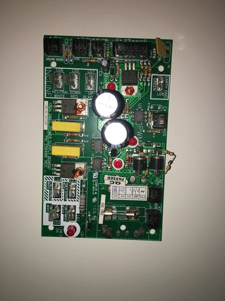 Icon Power Supply Ref# 10039 -Used