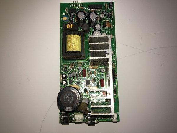 MISC. MCB Ref# 10099 -Used