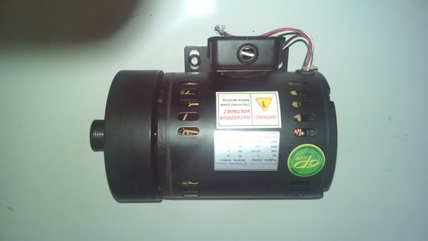 Misc Motor - REF #10224 - Used