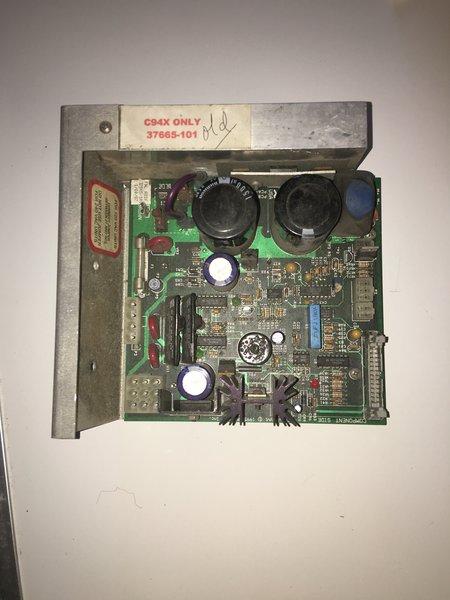 Precor MCB Ref#10061 -Used