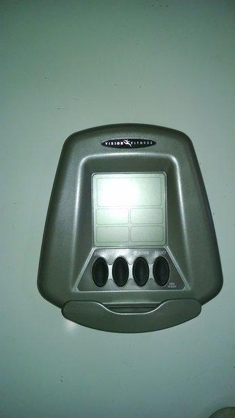 Vision E3000 Console-Ref#10326-Used
