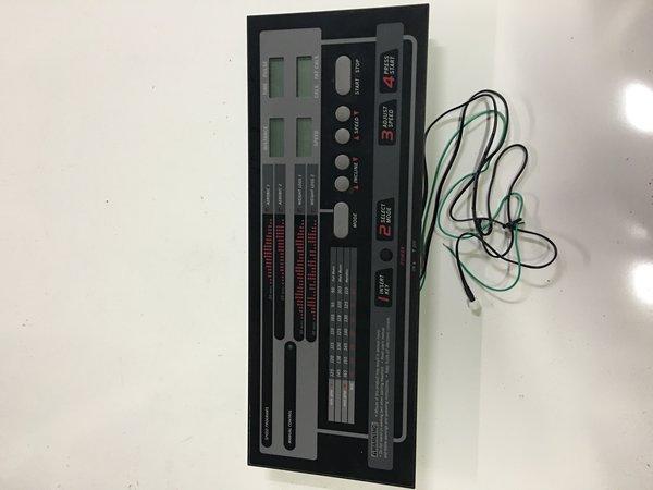 Icon Treadmill Console Ref# 10404- Used