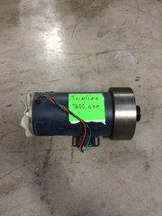 trimline treadmill parts fitness equipment repair parts ok trimline drive motor 3 0hp ref 90003 used