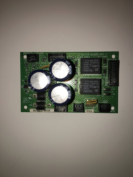 Power Supply Board Ref# 10138 -Used