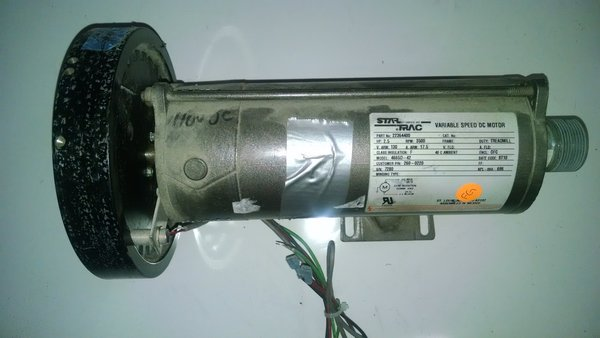 Star Trac TR4500 - REF #10218 - Used